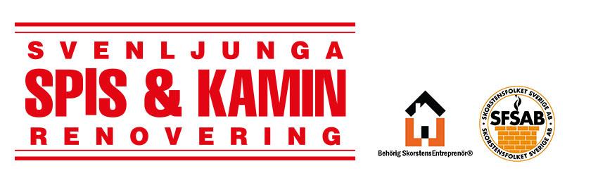 Svenljunga Spis- och Kaminrenovering